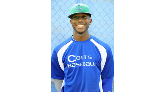 Texas Rangers Draft Outfielder from Coral Springs High School