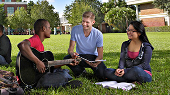 Broward College Offering Classes in Coral Springs this October