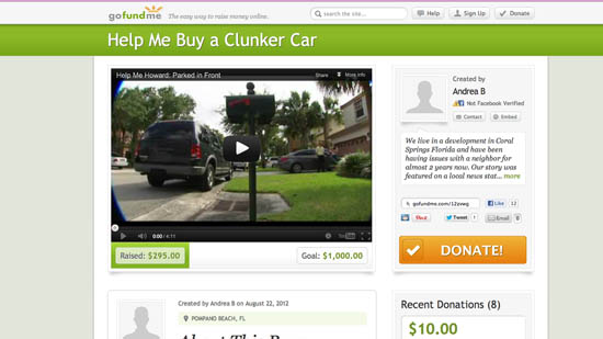 Couple Bullied By Meanest Neighbor in Coral Springs Needs Your Help