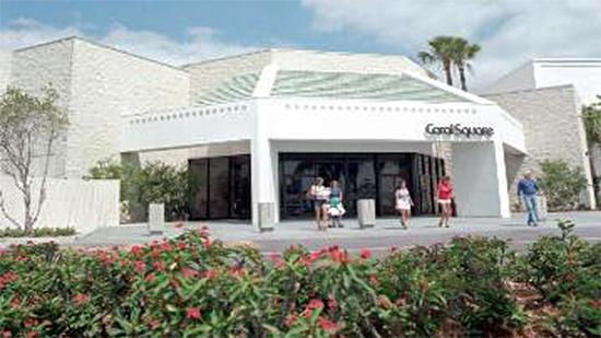 Armed Carjacking at Coral Square Mall