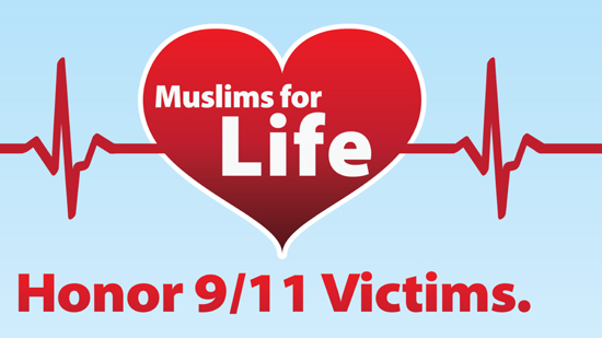 Muslim Organization Has Blood Drive in Coral Springs Honoring 911 Victims