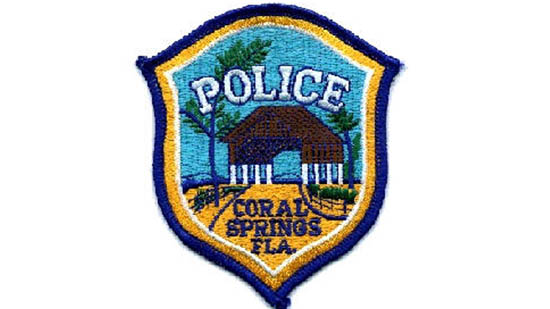 Coral Springs Police Shoot Dog During Foot Chase