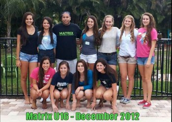 Morales from the Matrix Volleyball Academy website