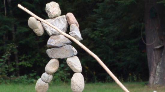 "Look For Coral Springs Latest Public Art Piece: ""Rock-et Man"""