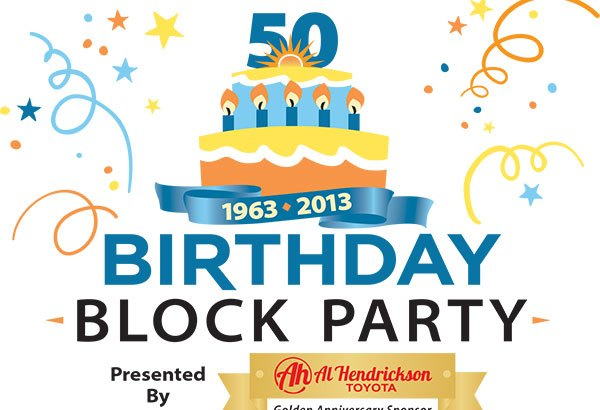 Coral Springs Hosts 50th Anniversary Block Party on Wednesday