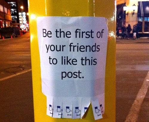10 Funniest Facebook Posts in the History of the Social Network