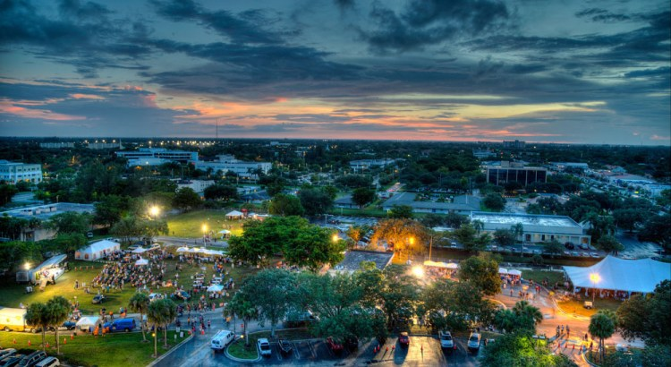 Give your Input on Future of Downtown Coral Springs