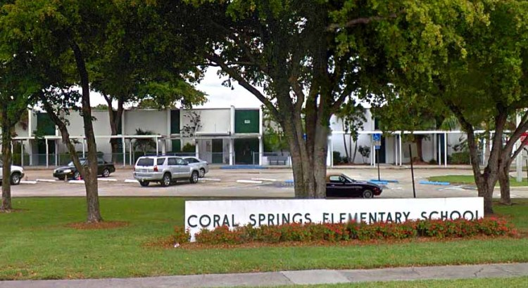Coral Springs Elementary Gets Sixth Grade Class Next Year