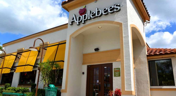 Enter to Win a $100 AppleBee's Gift Card to Help Celebrate Their Recent Remodel