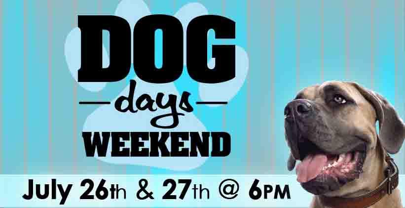 Dog-Days-Weekend