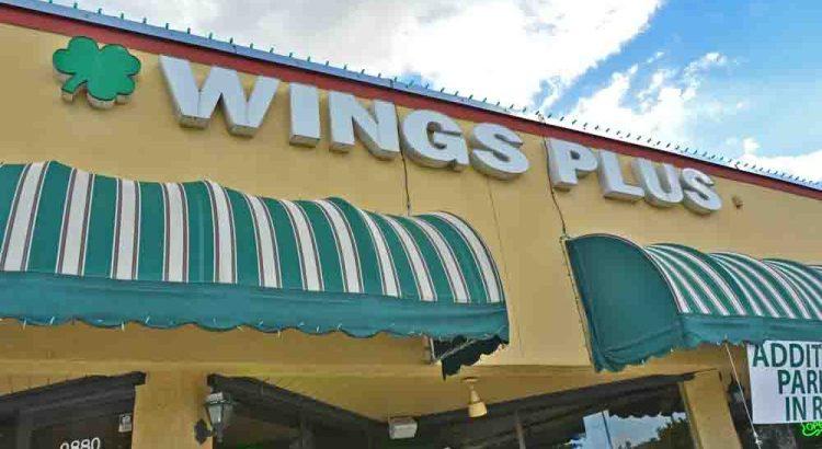 Wings Plus: The True Original