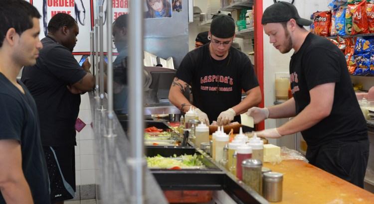 Laspada's: The Best Damn Hoagies in Broward County