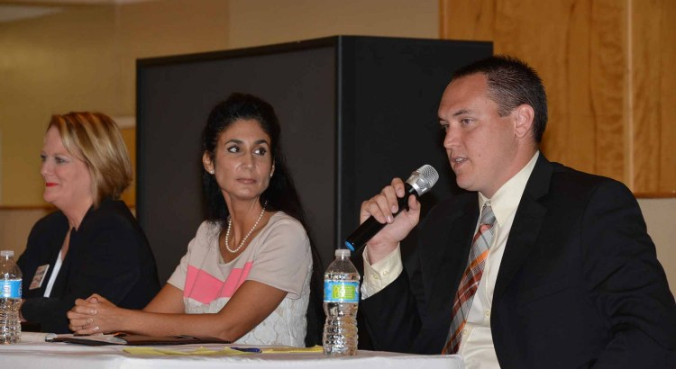 Coral Springs Candidates Discuss New Municipal Complex at Forum