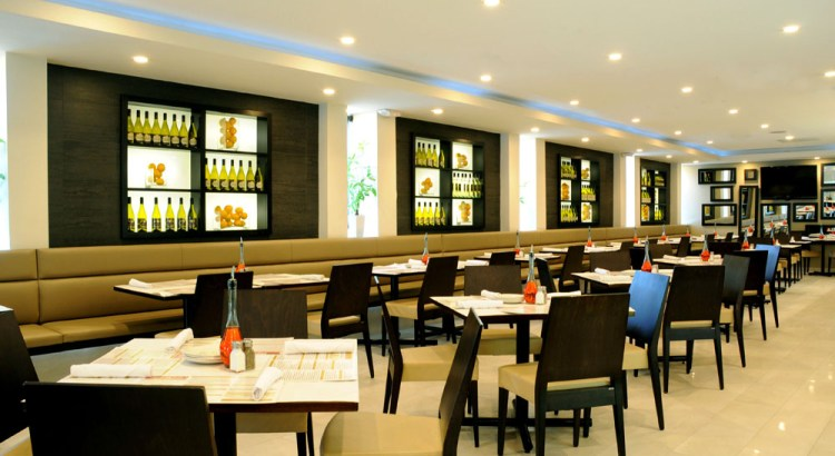 Contemporary Italian Restaurant Empire Expands to Coral Springs
