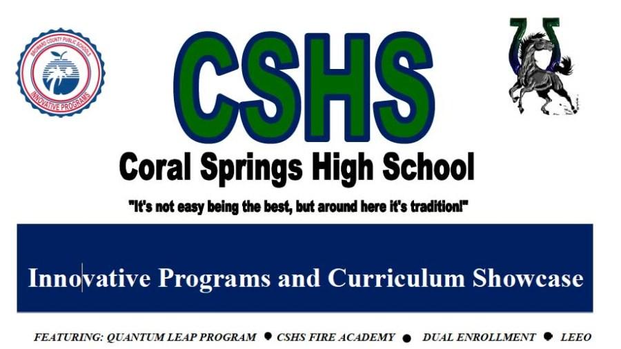 CSHS-Innovative