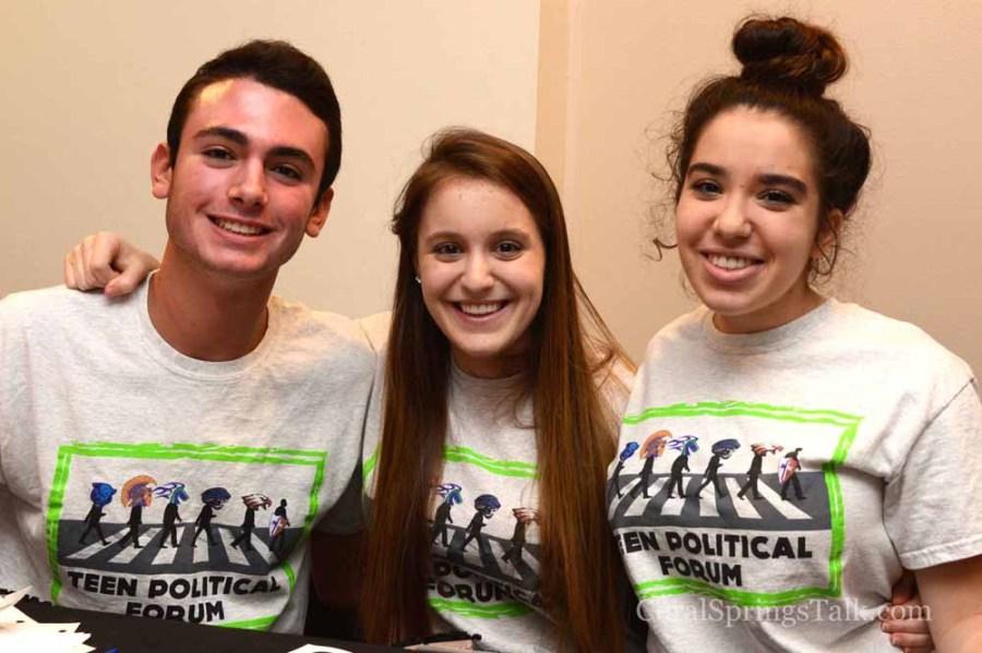 Teen-Political-Forum-2015