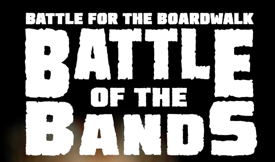 Battle of the Bands Poster2