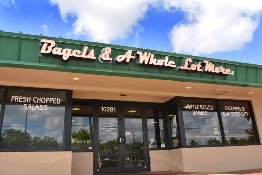 Bagels-a-whole-lot-more