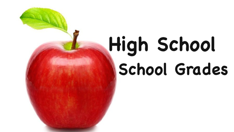 High-School-grades
