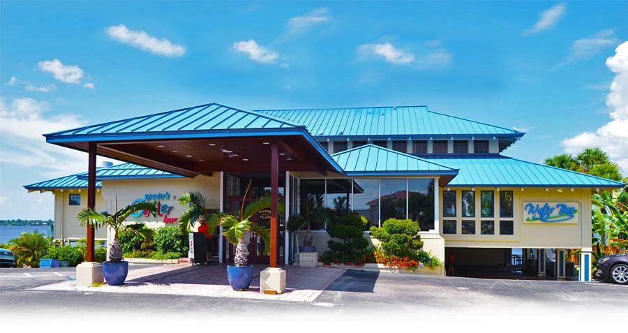 Spoto's in Stuart FL