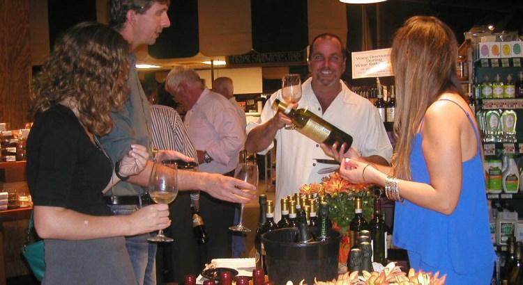 Fresh Market Wine Gala Benefits the Museum of Art