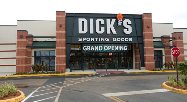 Dick's Being Bad Sports About Cooperating with Police
