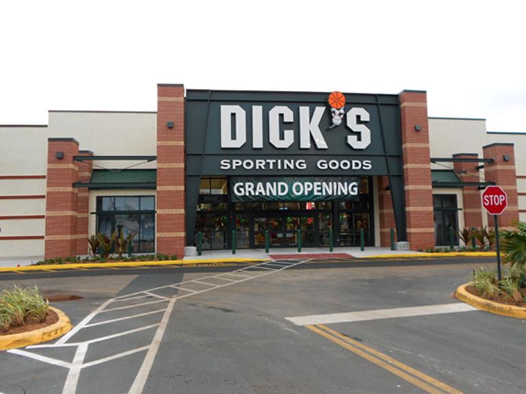 Dicks-store