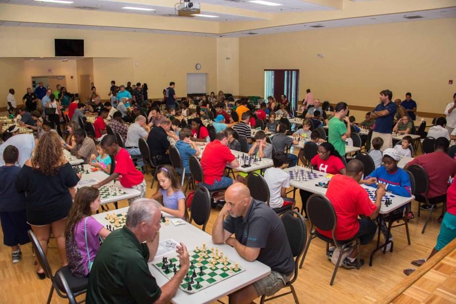 Mayor's Chess Challlenge