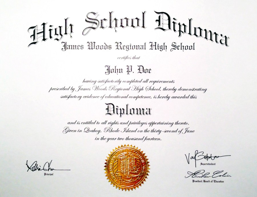 The FTC is cracking down on fake online diploma mills.