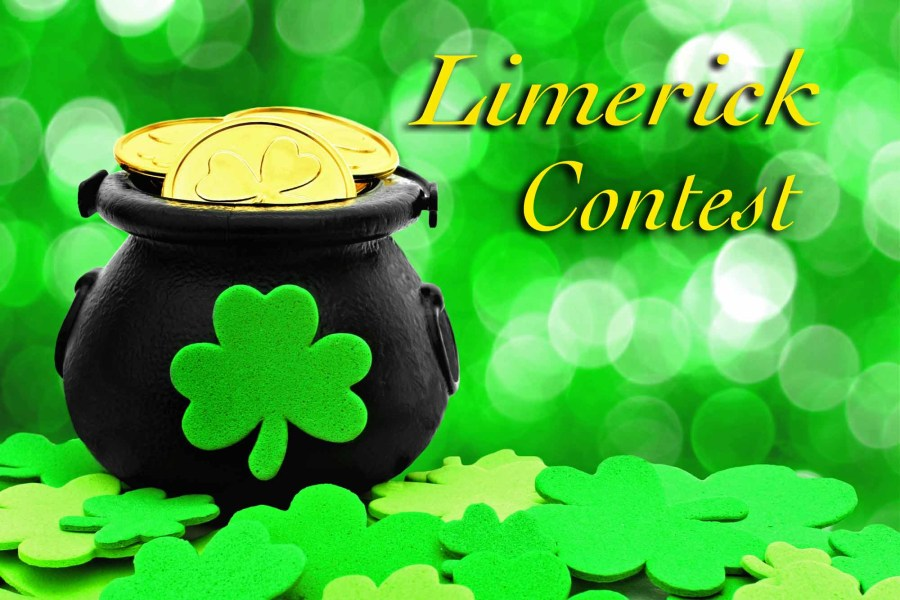Coral-Springs-Limerick-Contest