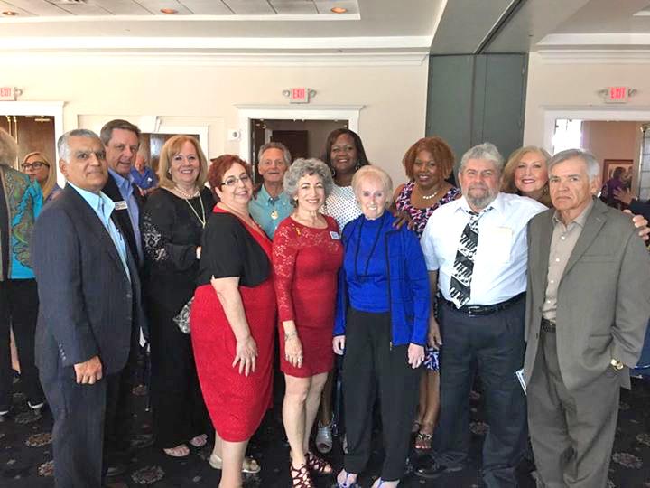 Coral Springs/Parkland Democratic Club Board