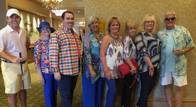 Friends of Music Fundraiser Honors Community Volunteers