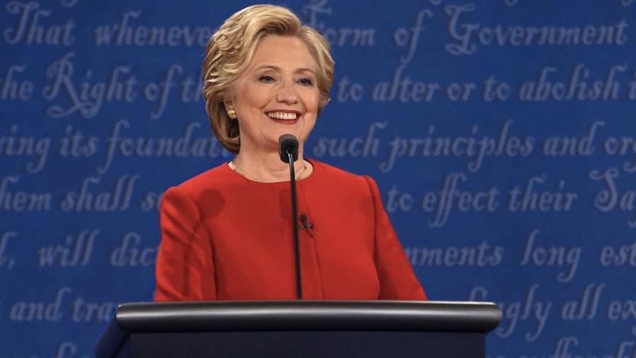 From HillaryClinton.com
