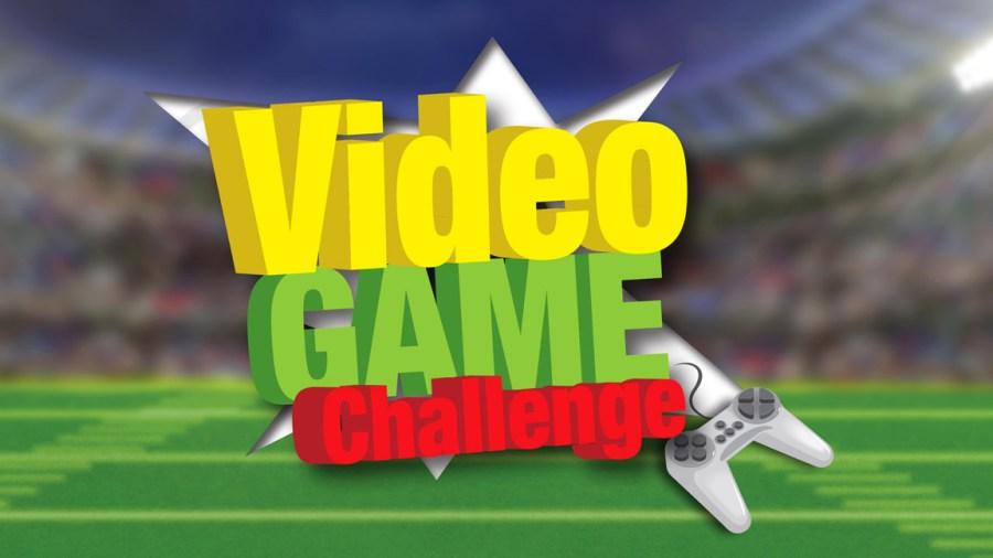 Video-Game-Challenge