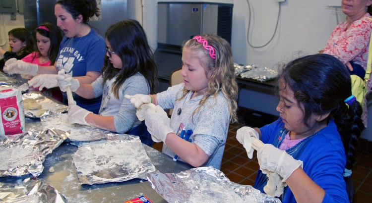 """Temple Beth Orr Holds """"Mitzvah Day Madness"""" March 19"""