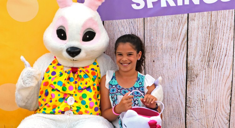 Register Now for the Annual Egg Hunt in Coral Springs