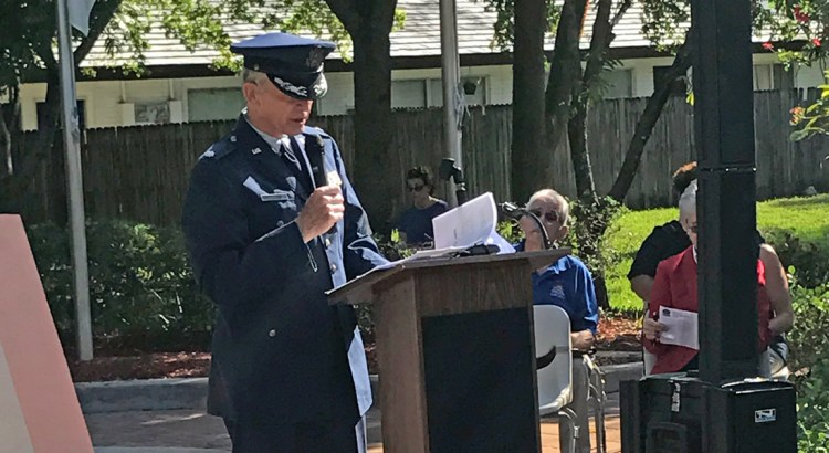 Coral Springs Honors Fallen Heroes at Memorial Day Ceremony