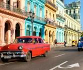"Annual International Dinner Presents ""Una Noche en Cuba"""