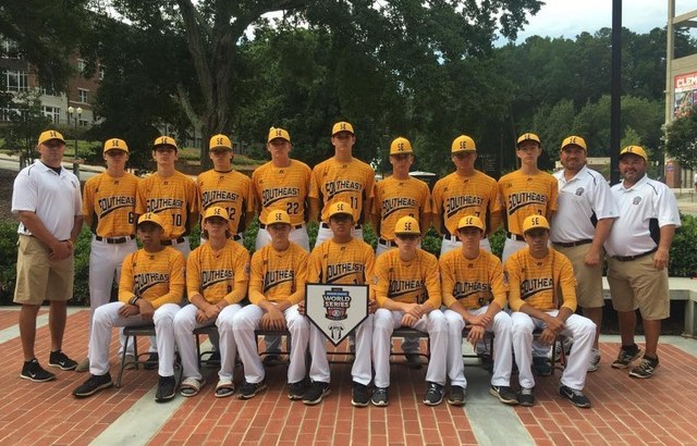 North Springs Little League Playing in U.S. Championship World Series on Friday