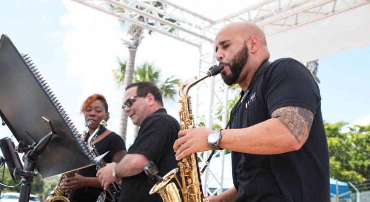 Jazz Brunch Event Returns to the Coral Springs ArtWalk