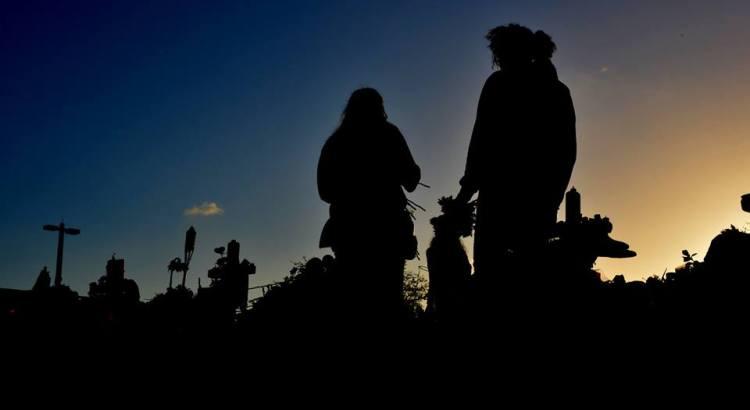 Shooting Survivor Organizes 'Walk for Solidarity' March 10
