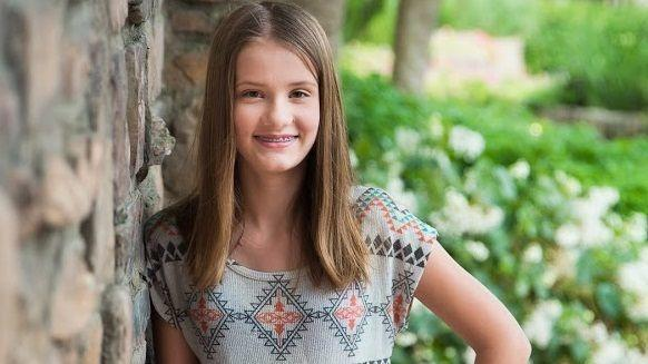 Funeral Services for Alaina Petty Set for Monday in Coral Springs