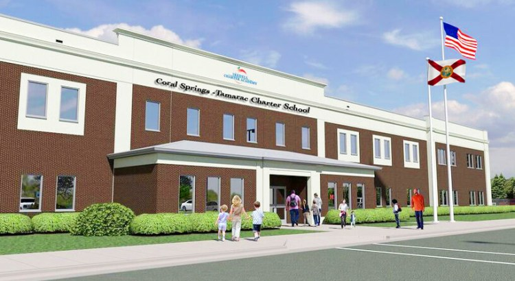 City Votes to Move Coral Springs Charter School to Tamarac