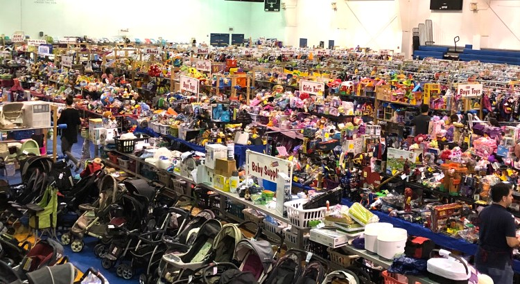 Huge Coral Springs Consignment Event Helps Local Families