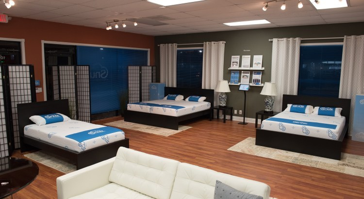 Mattress Showroom Holding Grand Opening and Auction to Benefit Marjory Stoneman Douglas