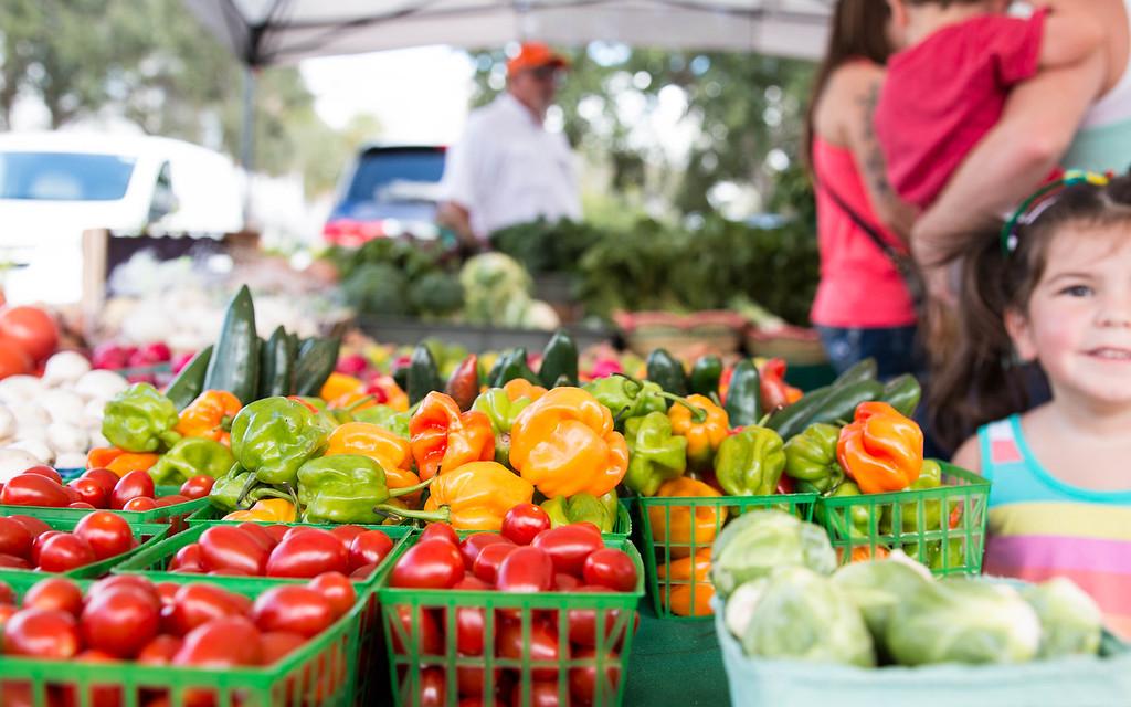 Coral Springs Farmers Market