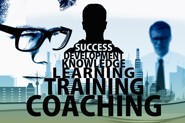 Career Coaching with Coralstone Training