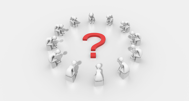 Frequently asked questions from Coralstone Training
