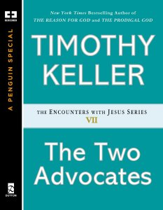 The Two Advocates