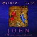 Michael Card John album